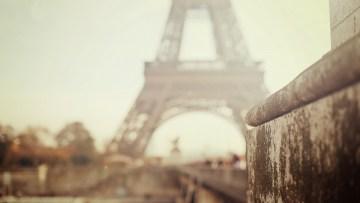 Pilgrimage to Paris