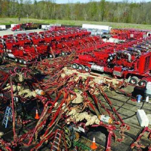 Halliburton's New ACTIVATE Refracturing service