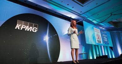 KPMG's 14th Annual Global Energy Conference