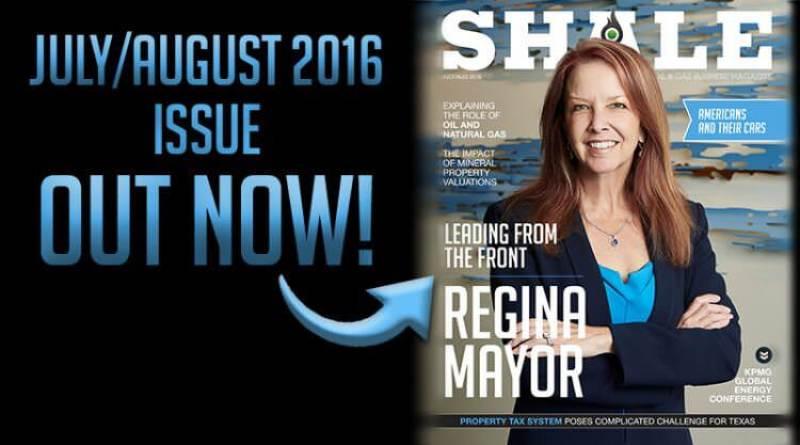 July/August 2016 – Regina Mayor, KPMG