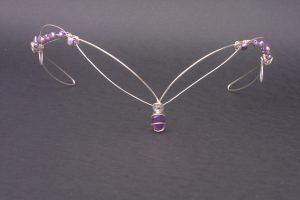 making again - circlet