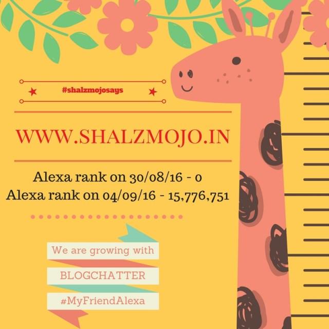 myfriendalexa, blogchatter, shalzmojo, blog campaign, travel stories, journey, self love, meditation, reiki, letting go, declutter