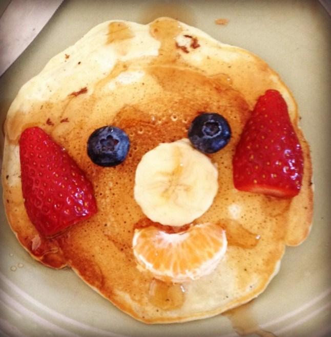 Pancake Edit