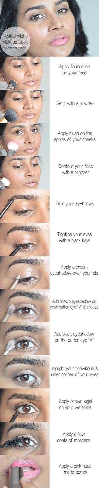 Neutral-matte-makeup-look-1-1