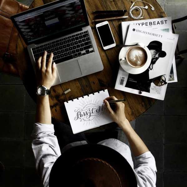 Work-laptop