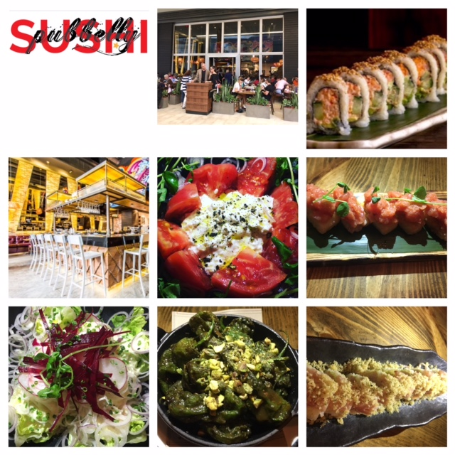 Pubbelly Sushi, Brickell City Center