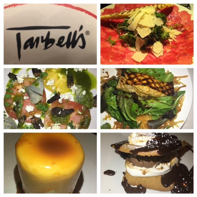 Tarbell's, Pheonix Arizona