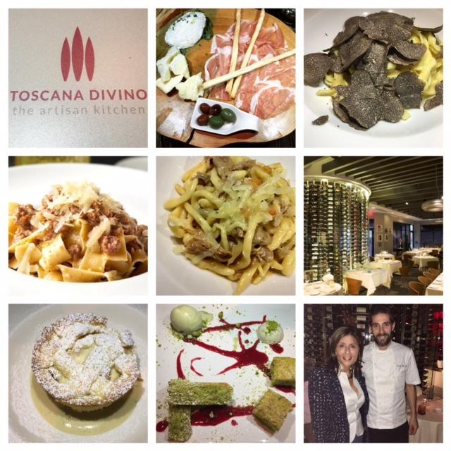 Toscana Divino, Miami
