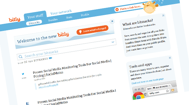 The 5 best URL shorteners for Twitter