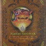 AD&D Players Handbook 1st Edition Premium
