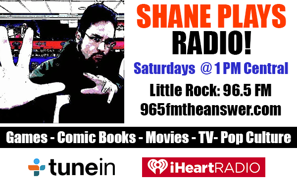 Shane Plays info banner