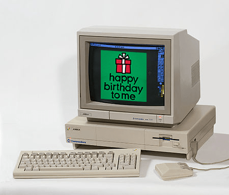 Other computers can't hold a candle...