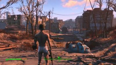 Keith Fallout skivvies 1