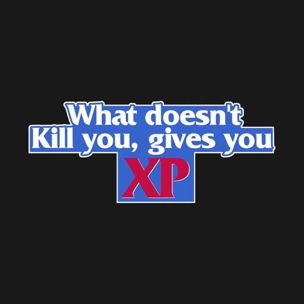 d&d meme what doesn't kill you