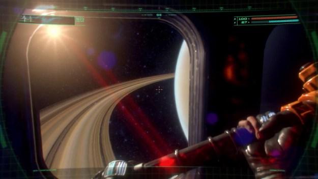 System Shock Remastered screen shot