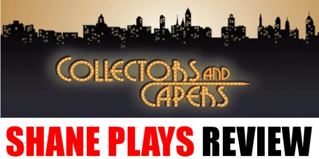 Collectors and Capers review