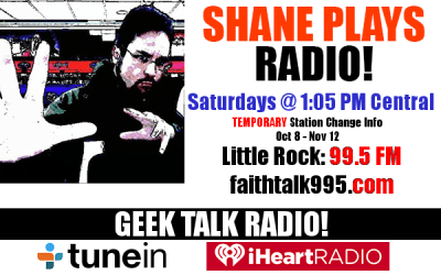 shane plays banner temporary 995 station info 2016