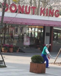 Donut King!