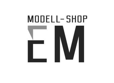 Model Shop EM Logo