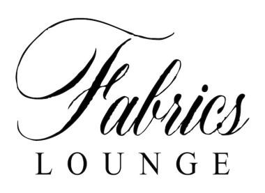 Fabrics Lounge Logo