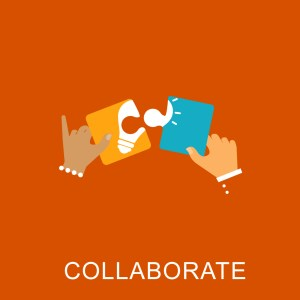 54 business and marketing concepts_COLLABORATE
