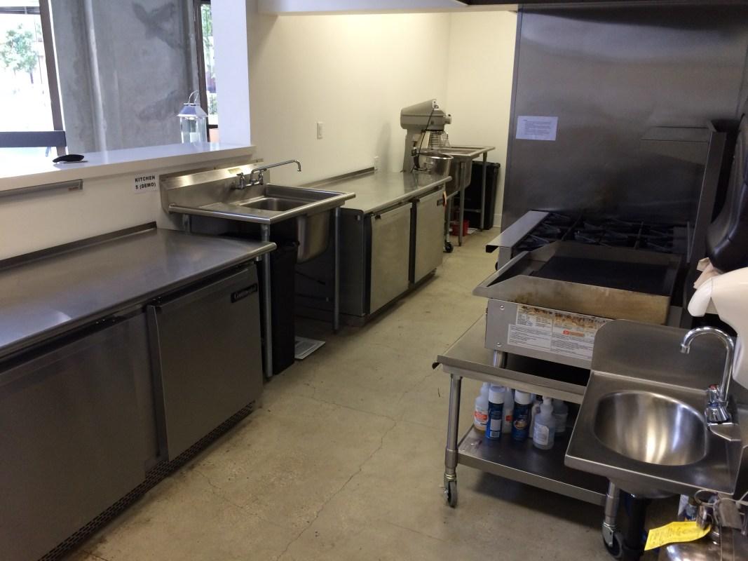 The Kitchen Terminal – Dream Kitchen