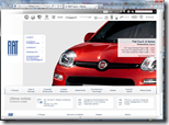 Fiat - Topsharepoint 2011