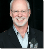 Mit dabei: J.B. Holston, CEO NewsGator