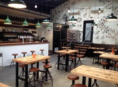 MARKOV BEER & DINING, Melbourne