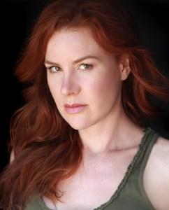 Katharine McEwan