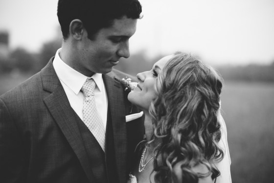 Our daughter Rachael and Jonathan got married this past weekend--It was a divine blessing!