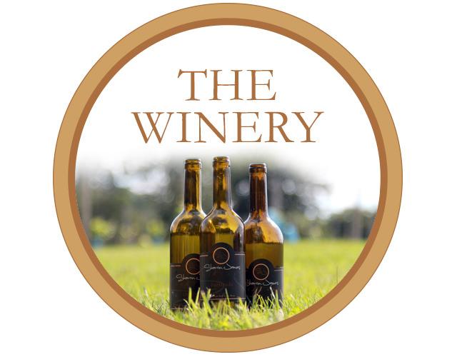 Sharon James Cellars Winery