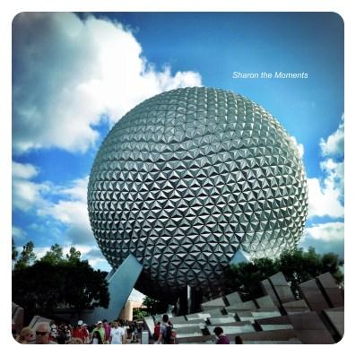 Walt Disney World Epcot|Sharon the Moments Blog