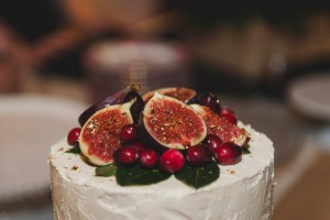 Details - Sweet Table -Wedding Cake Topper - Figs - Fall Wedding - Reception  - Horah - Jewish Wedding - Offbeat Bride - St.Lawrence Market Wedding - Toronto Wedding Photographer