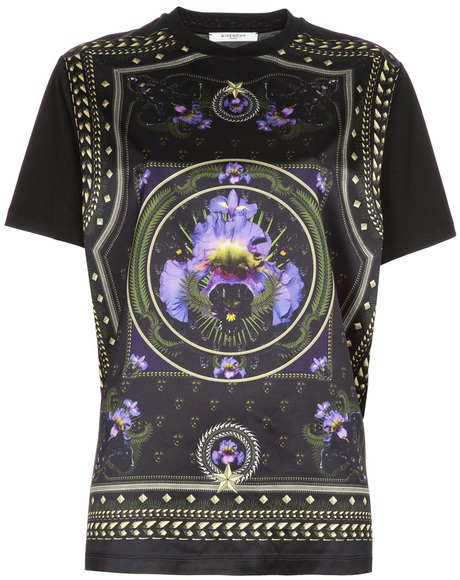 givenchy shirt 2011 fall collection