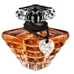 tresor perfume