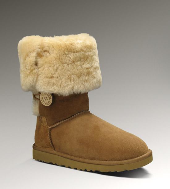ugg boot fur