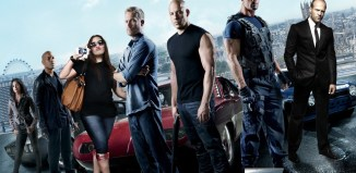 fast and furious 7 film