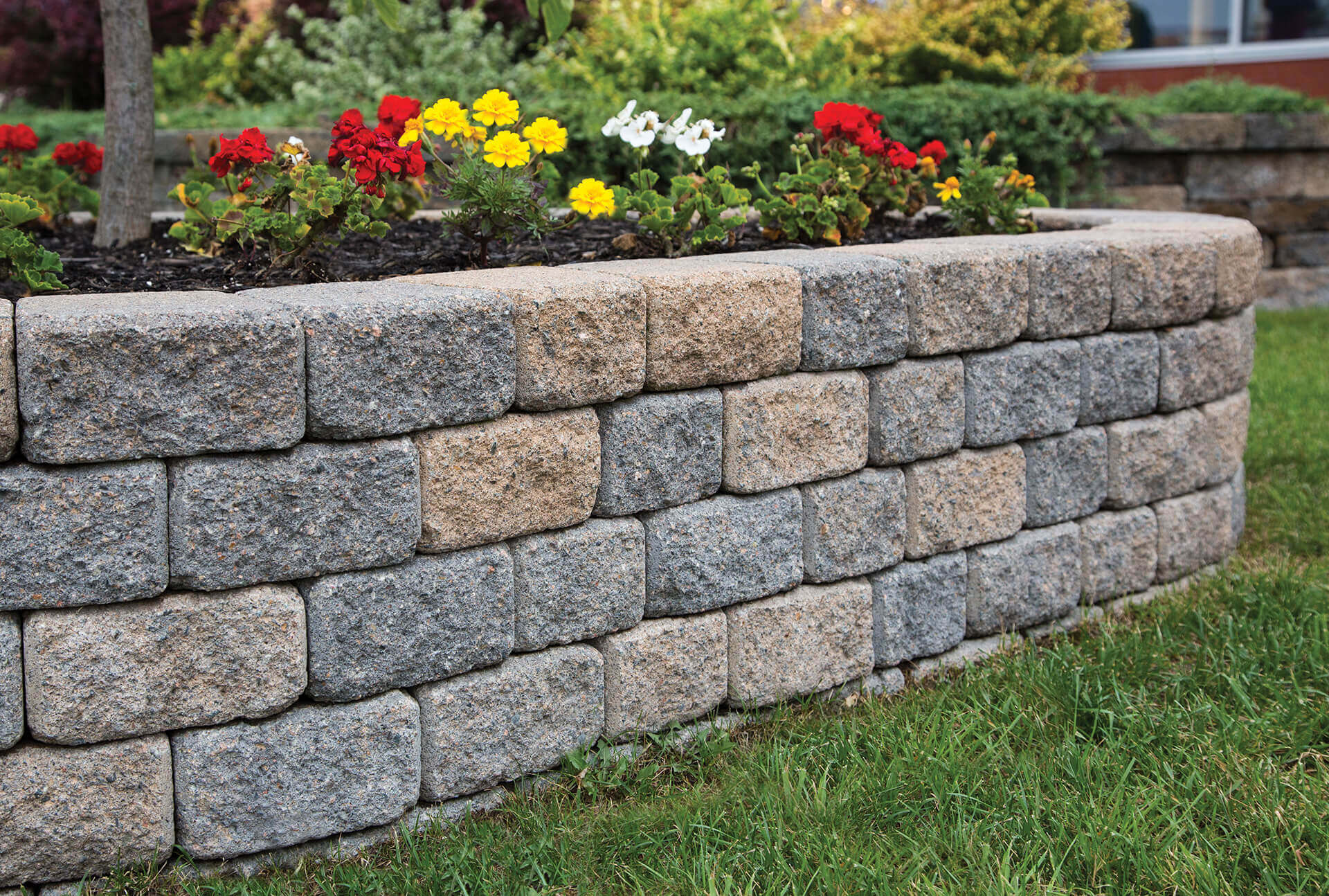 Fullsize Of Easy Garden Wall