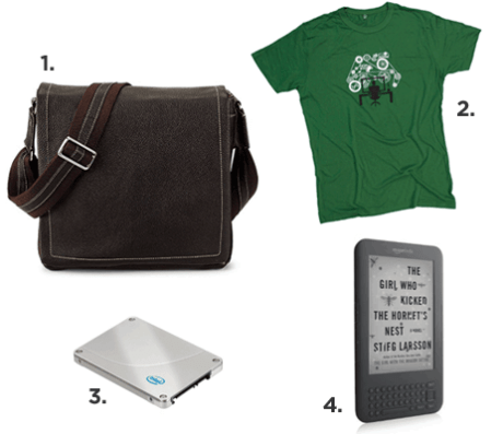 Gifts for nerds