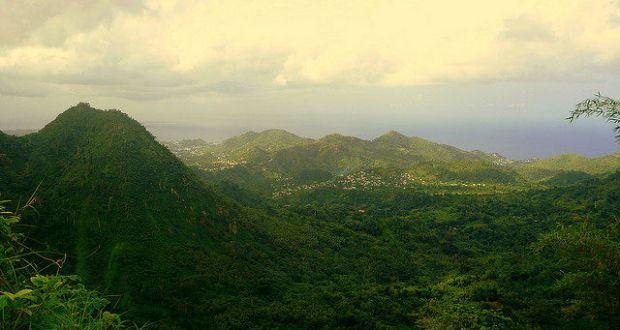 Grenada - Beautiful Grenada