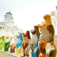 Gay Helsinki - ShawnVoyage Guide