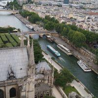 Paris, France - Art, Cafés, and Shopping
