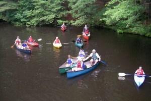 shawsheen padddle 2012