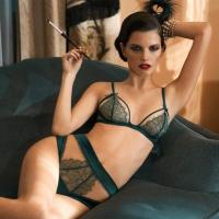 La Perla Glamor Bedroom Roaring Lingerie Collection