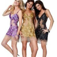 Evening Party Wear Victoria Secret Cocktail Dresses For Girls