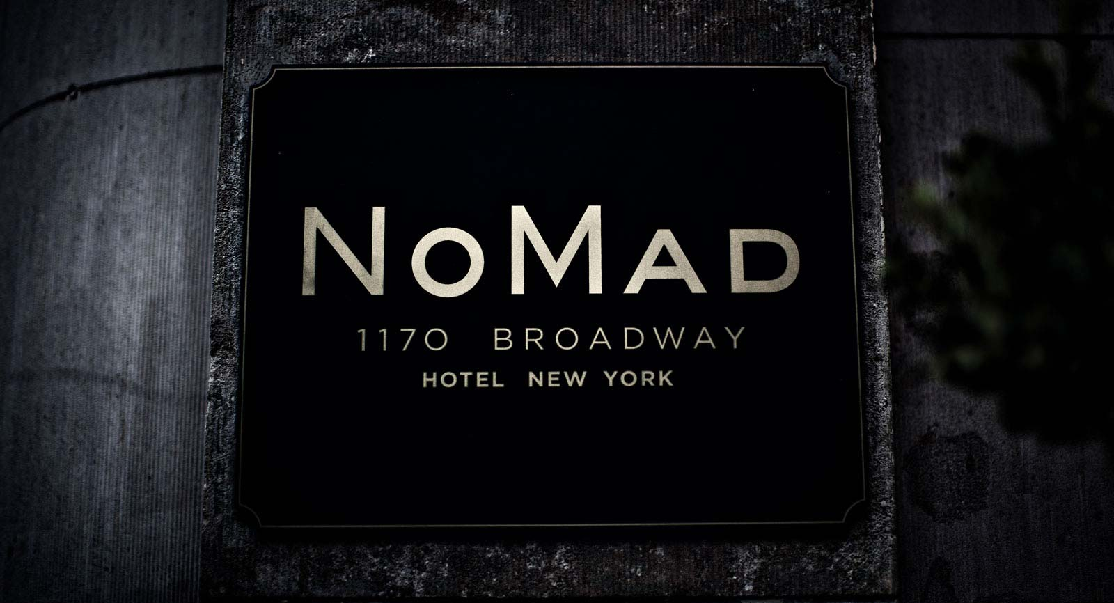 New York Nomad
