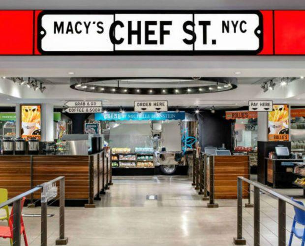 Chef Street 3
