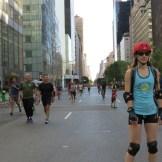 Summer Street NYC