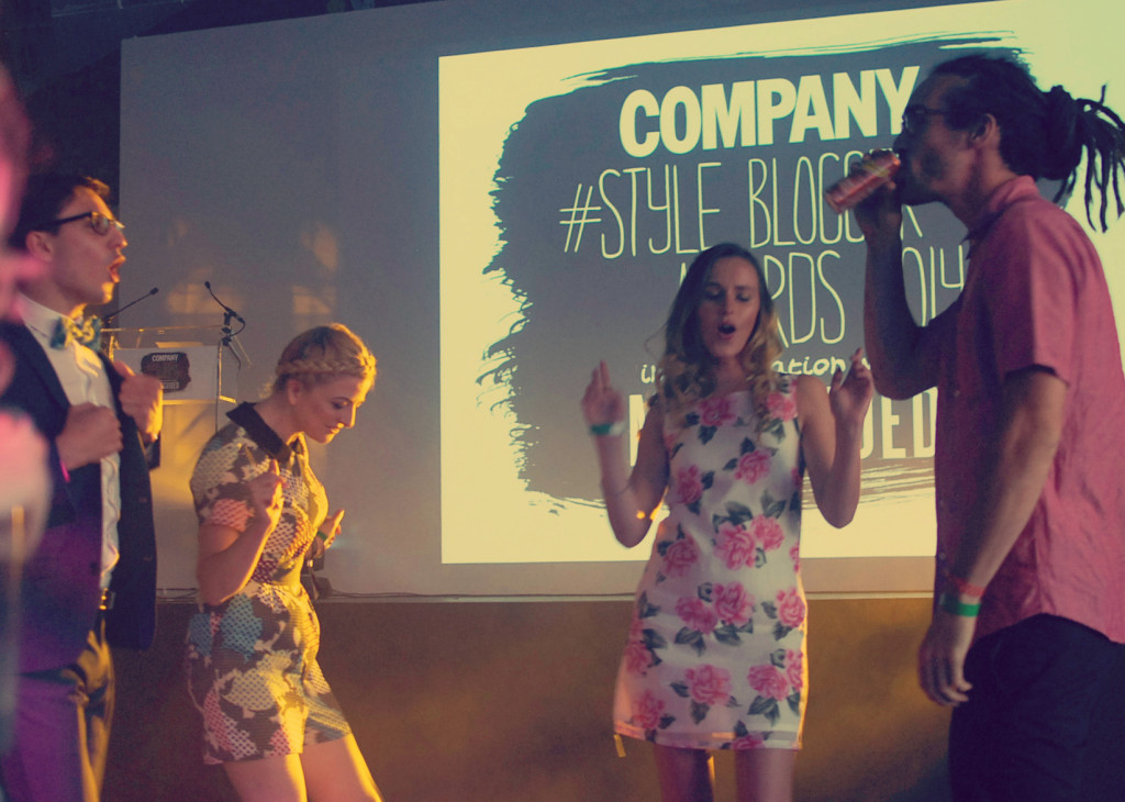 She and Hem | Company Style Blogger Awards